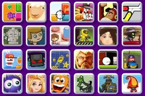 friv-games