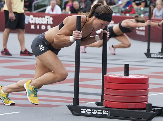 CrossFit – A Great Way to Get In Shape or a Dangerous New Fad?