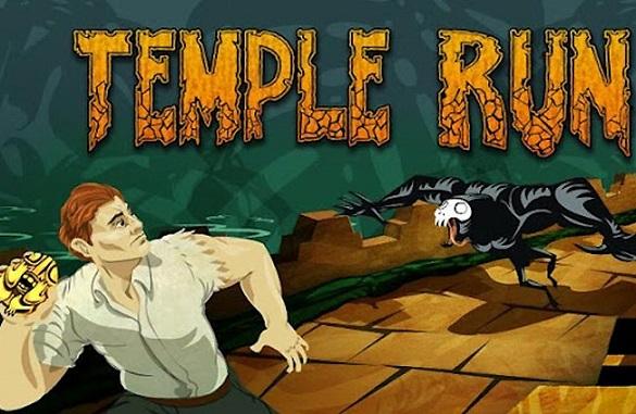 temple run characters