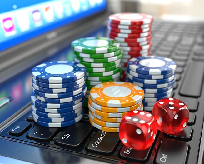 Payout Percentages Work at Online Casinos