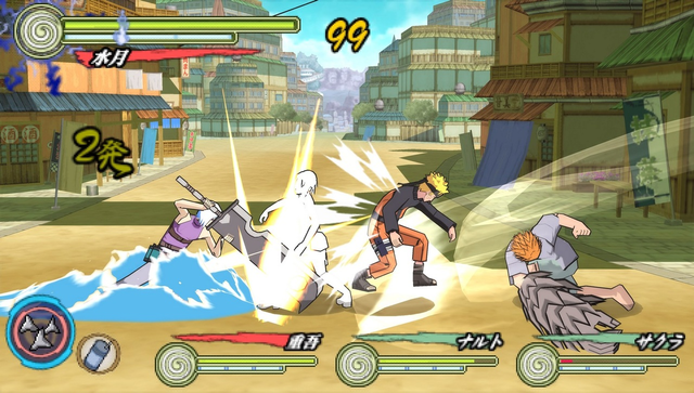 Naruto games online1