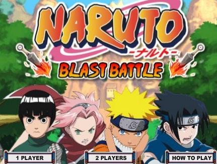 Naruto games online11