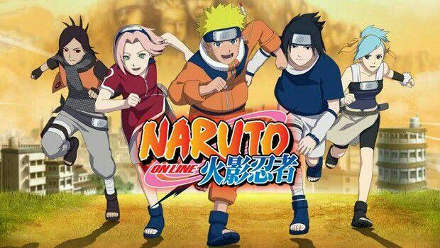 Naruto games online111