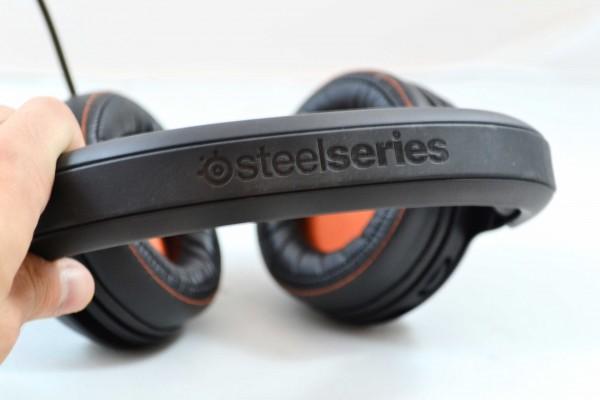 Steel Series H