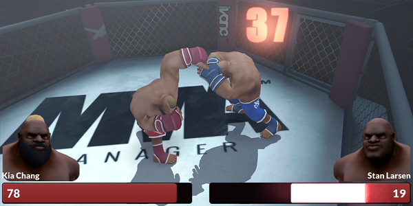 Where To Find The Link To Download MMA Manager Game Here?